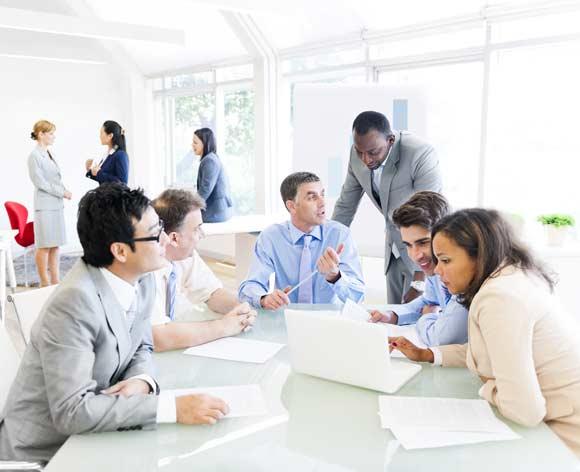 Контент маркетинг - принятие стратегии