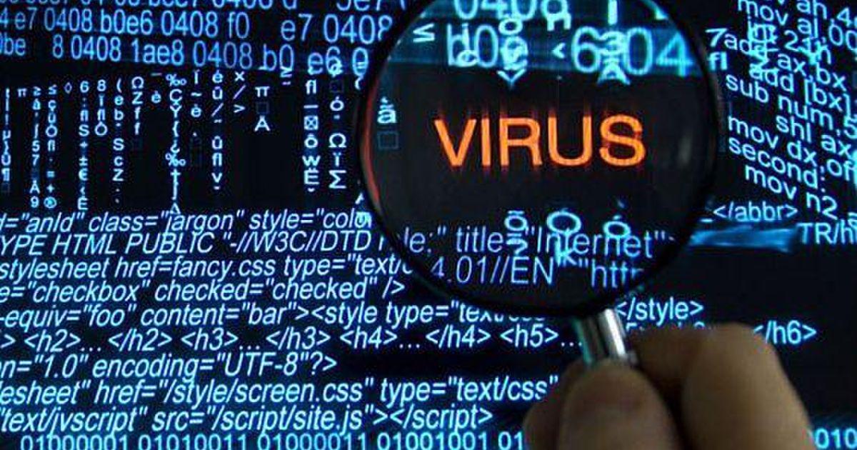 Удаление вируса на wordpress